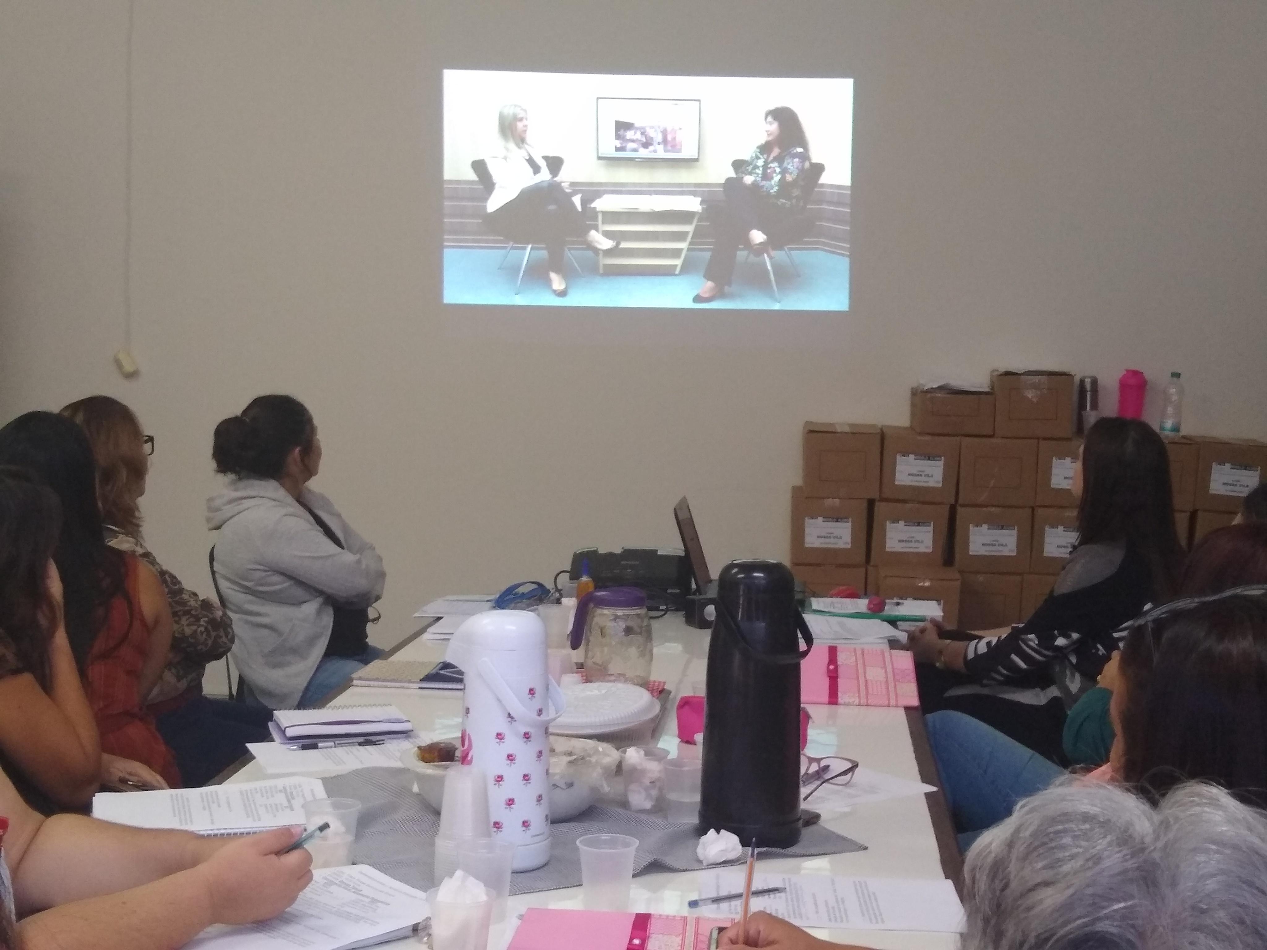 UNIFEOB realiza 1º Encontro Pedagógico do Curso de Pedagogia EAD